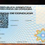 Nuevo protocolo para la emisión de Licencias de Conducir