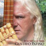 Un recorrido por la música andina con Gustavo Patiño