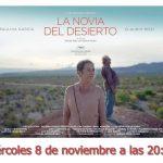 Función especialde Cine INCAA con la Coordinadora del Instituto Nacional de Cine y Audiovisuales