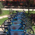 El Municipio brinda bicicletas para el Operativo Verano de Seguridad