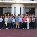 Participación en el Encuentro de Gestores Públicos de Cultura