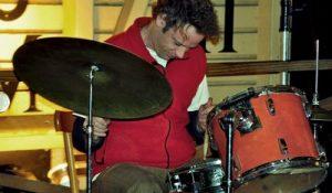 Clínica de música con el baterista Timothy Cid