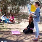 Proyecto Buzones: otra forma de compartir con jóvenes temas de salud