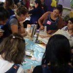 Educadoras de CCDI se capacitaron en Educación Sexual Integral