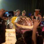 Fiesta Nacional de la Masa Vienesa: a un día del inicio