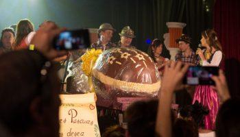 Fiesta Nacional de la Masa Vienesa
