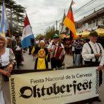 Galería de fotos del primer fin de semana del Oktoberfest