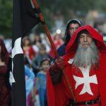 Postales del 2º Festival Medieval