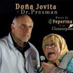 Llega el humor serrano con Doña Jovita