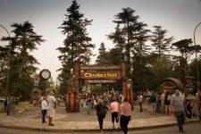 Dorf Tours: Conociendo VGB en Semana Santa…