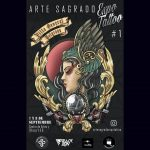 ¡Primera Expo Tattoo en Villa General Belgrano!