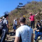 """Subimos al Cerro de la Virgen en el """"Mes del Senderismo"""""""