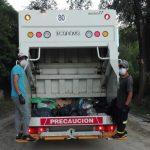 Recolección de Residuos | Podas | Planta de RSU