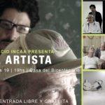 Espacio INCAA Presenta: El Artista.