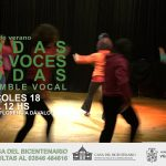 Taller de Ensamble Vocal