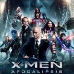 Jueves de Cine Club: «X-men: Apocalipsis»