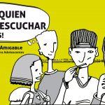 Consultorio amigable para adolescentes