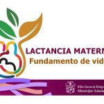 Encuentro por la Semana Mundial de la Lactancia Materna
